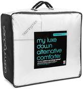 Bloomingdale's My Luxe Down Alternative Asthma & Allergy Friendly Lightweight Comforter, King - 100% Exclusive