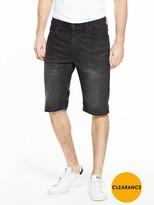 Lee Five Pocket Shorts