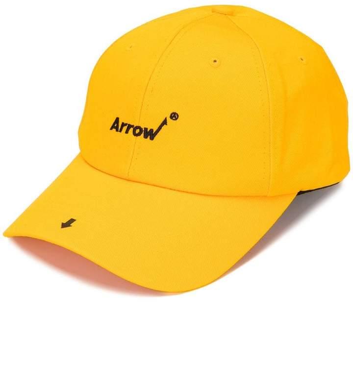 ccec87f306787 Yellow Baseball Cap - ShopStyle