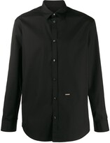 DSQUARED2 formal button-up shirt