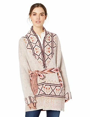 Somedays Lovin Women's Free Spirit WRAP Cardigan