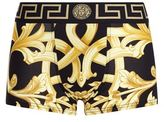 Versace Baroque Print Trunks