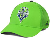 adidas Seattle Sounders Stretch-Fit Cap