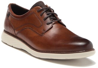 Rockport Faron Plain Toe Oxford - Wide Width Available