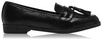 Linea Tassle Loafers