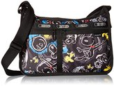 Le Sport Sac X Peanuts Deluxe Everyday Bag