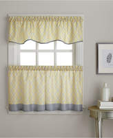 CHF Morocco Window Treatment Collection