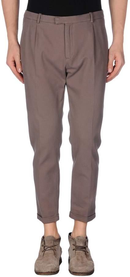 Paolo Pecora Casual pants - Item 36667967
