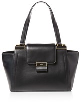 Lauren Ralph Lauren Medium Lynwood Shopper Tote
