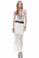 Heartloom Emma Maxi Skirt in Vintage