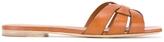Saint Laurent Nu Pieds 05 Strappy Sandals