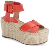 Marc Fisher Women's 'Randall' Platform Wedge