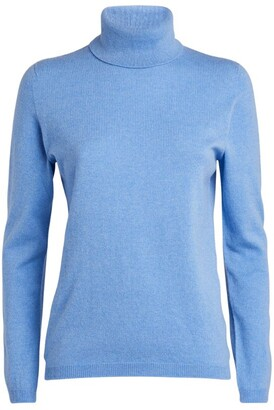 Lucan Cashmere Rollneck Sweater