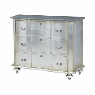 Bloomsbury Market Adryn 3 Drawer Dresser