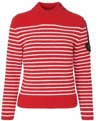 Patou Breton sweater
