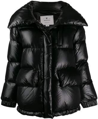 Woolrich Alquippa puffer jacket