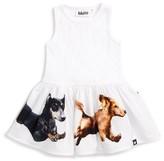 Molo Infant Girl's Cordelia Tank Dress