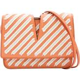 Jil Sander Leather mini bag