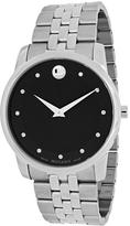Movado Museum Collection 606878 Men's Analog Watch