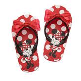 Disney Minnie Mouse Flip Flops for Kids