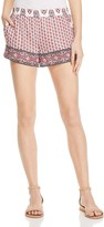 Soft Joie Beatra Printed Shorts