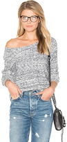 Soft Joie Bini Sweater in Blue