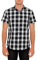 R & E RE: Buffalo Check Shirt