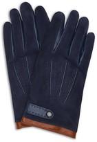 Ted Baker Suede Gloves