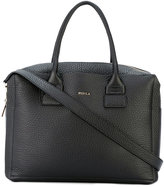 Furla cross-body satchel - women - Calf Leather - One Size