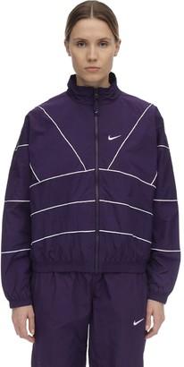 Nike Nrg Track Jacket