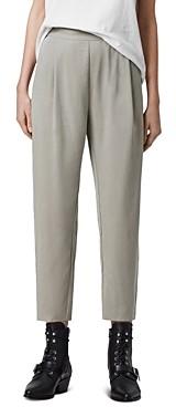 AllSaints Alva Tapered Pants