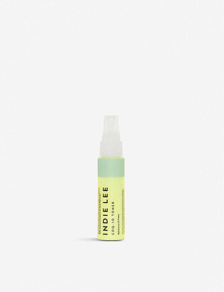 Indie Lee CoQ-10 facial toner travel size 30ml