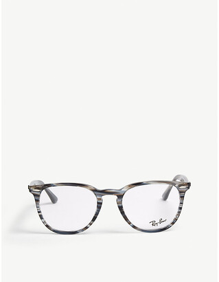 Ray-Ban Rb7159 square-frame optical glasses