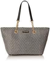 Calvin Klein 2 DX Novelty Tote Shoulder Bag