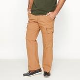 CASTALUNA FOR MEN Combat-Style Trousers