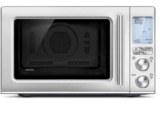 Breville Combi Wave 3-in-1 Microwave Oven and Air Fryer