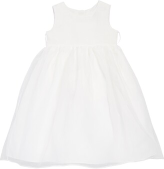 Us Angels The Organza Tank Dress
