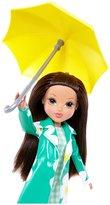 Moxie Girlz Raincoat Color Splash Doll - Sophina