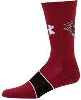 Under Armour Men's South Carolina UA Crew Socks