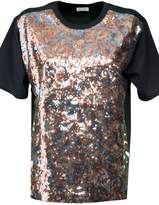 Dries Van Noten Sequined T-shirt