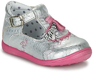 Catimini CORDYLINE girls's Sandals in Silver