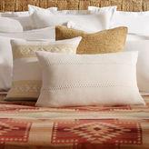 Ralph Lauren Sandstone Throw Pillow
