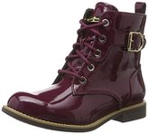 Tommy Hilfiger Girls' A3285UBREY 5S Ankle Boots