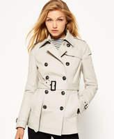 Superdry Belle Trench Coat