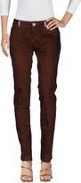 Pinko Denim pants - Item 42611111