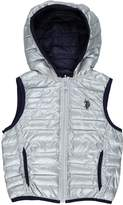 U.S. Polo Assn. Synthetic Down Jackets - Item 41747113