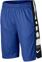 Nike Boys' Elite Stripe Shorts