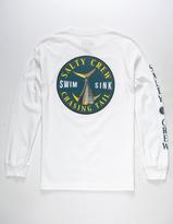 SALTY CREW Chasing Helm Mens T-Shirt
