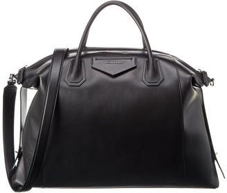 Givenchy Antigona Large Leather Tote