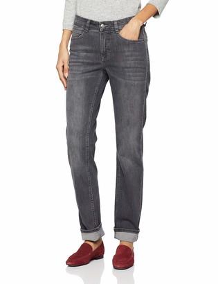 M·A·C MAC Women's Angela Sequin Galloon Slim Jeans